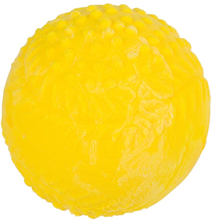 Игрушка для собак Каскад Мяч, плавающий, 9 см фильтр sea star каскад hx 004 1101293