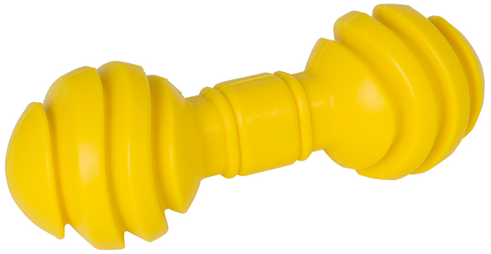 Игрушка для собак Каскад Гантель малая, 15,5 см фильтр sea star каскад hx 004 1101293