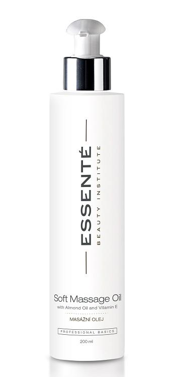 Essente, Масло для массажа лица и тела, 200 мл.