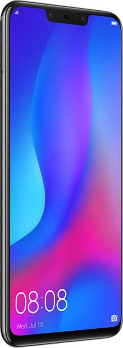 Смартфон Huawei Nova 3 4/128GB black цена