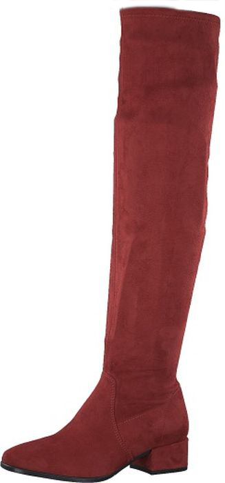 Ботфорты Tamaris tamaris мужская обувь