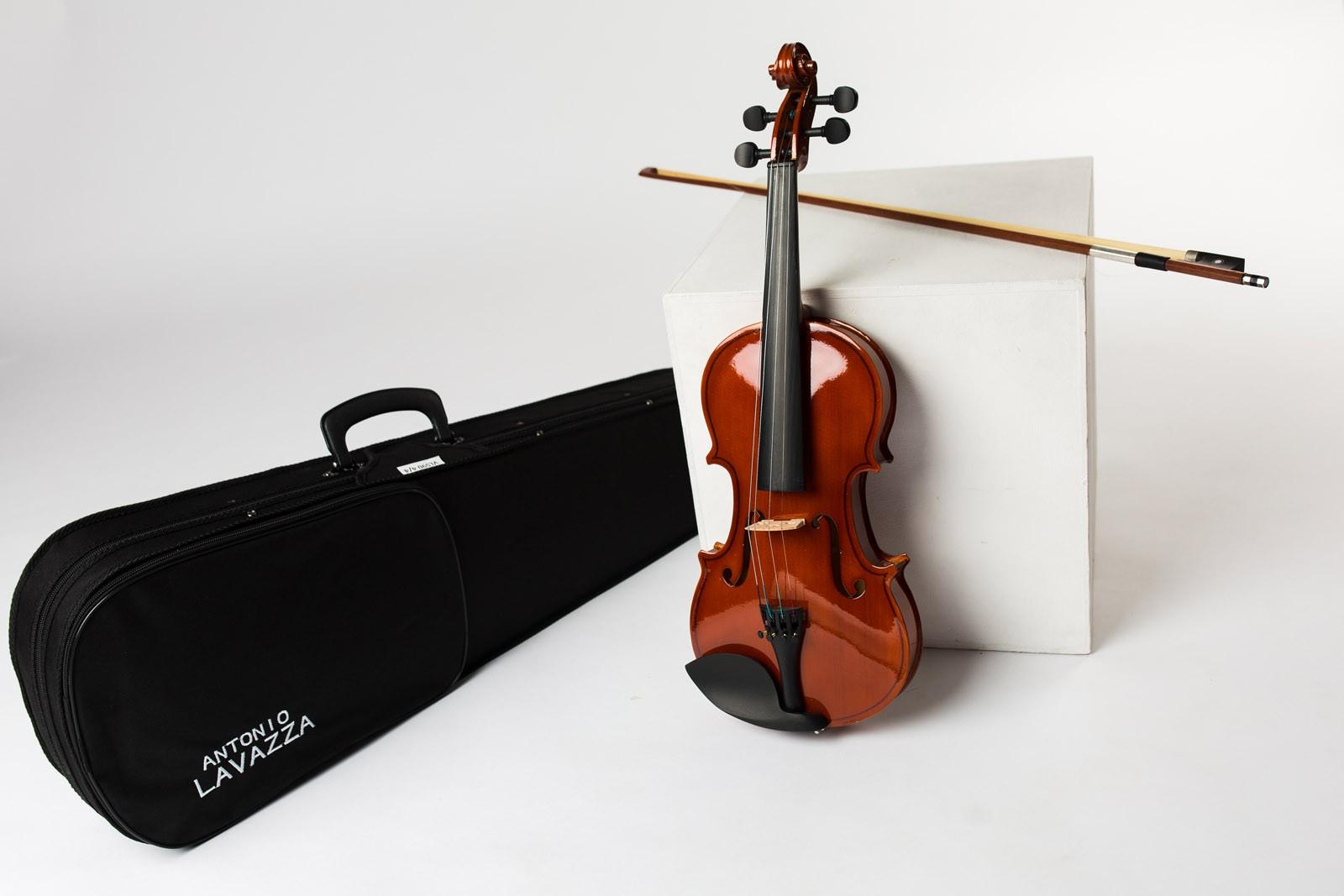 Скрипка Antonio Lavazza VL-28L 1/8 Antonio Lavazza