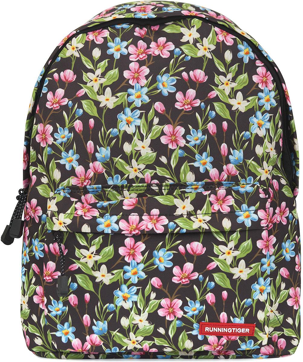 Рюкзак женский Kawaii Factory , цвет: черный. KW102-000505 рюкзак женский adidas backpack xs цвет черный dv0212