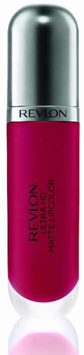 Помада для губ Revlon Ultra Hd Matte Lipcolor Passion, тон №635