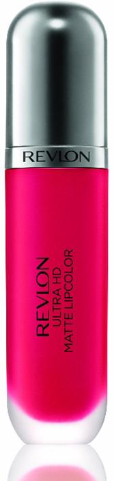 Помада для губ Revlon Ultra Hd Matte Lipcolor Love, тон №625
