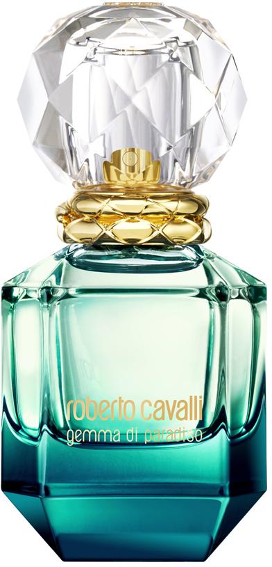 Парфюмерная вода Roberto Cavalli Parfums Gemma di Paradiso, 30 мл75550017000Свежесть мандарина пересекается с драгоценной цветочно-восточной структурой-как луч света, отраженный драгоценным камнем. Зеленая груша придает изящную зеленую вспышку. Базовые ноты усиливаюся благородным зеленым сандалом и чувственной ванилью.