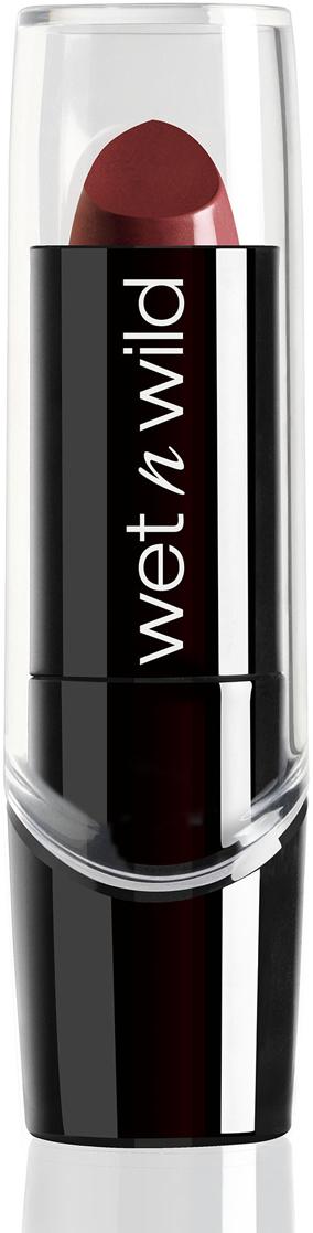 Помада для губ Wet n Wild Finish Lipstic, P172, тон Dark Wine krauss n forest dark