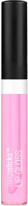 Блеск для губ Wet n Wild Mega Sliсks Lip Gloss, E5452, тон Sweet Glaze
