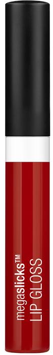 Блеск для губ Wet n Wild Mega Sliсks Lip Gloss, E5514, тон My Cherry Amour цена 2017