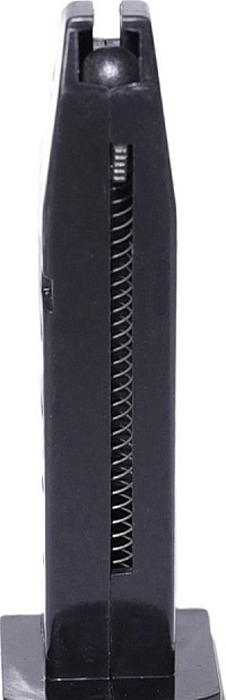 Магазин Stalker для пневматических пистолетов SA92M, калибр 6 мм, емкость 8 шариков
