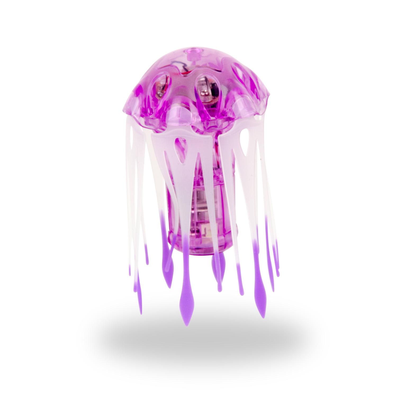 Игрушка для ванной Hexbug Медуза-робот 460-4087 сиреневый