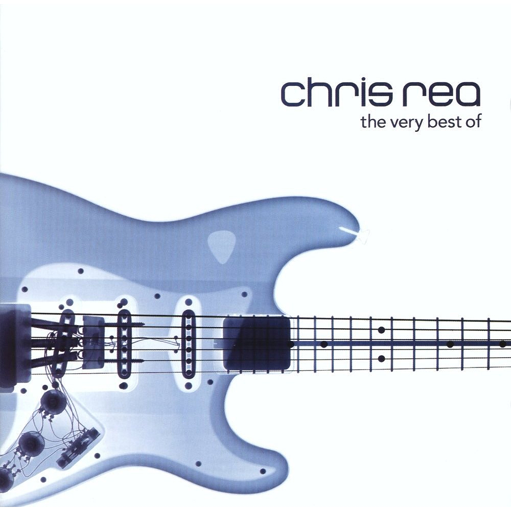 Крис Ри Chris Rea. The Very Best Of (2 LP) крис ри chris rea king of the beach