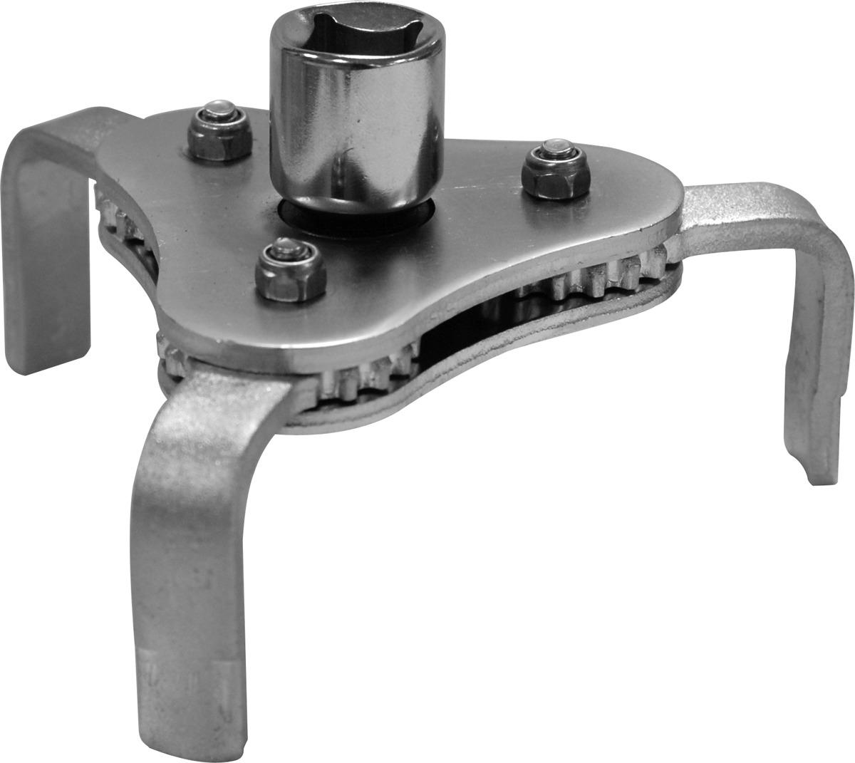 Съемник масляных фильтров Кратон, 63-102 мм