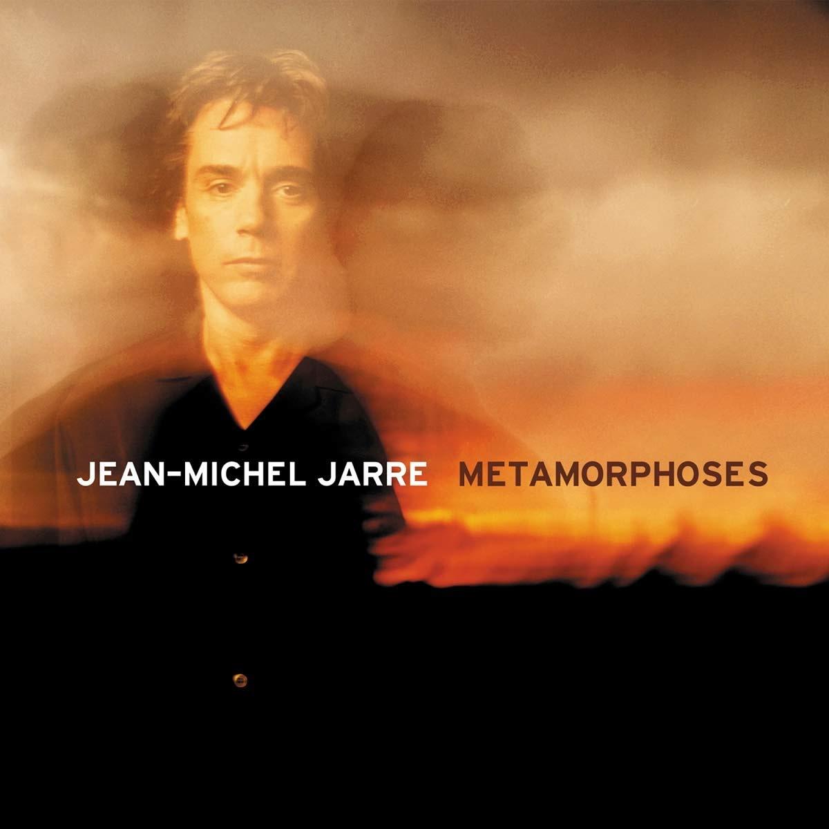 Жан-Мишель Жарр Jean-Michel Jarre. Metamorphoses музыка жан мишель жар