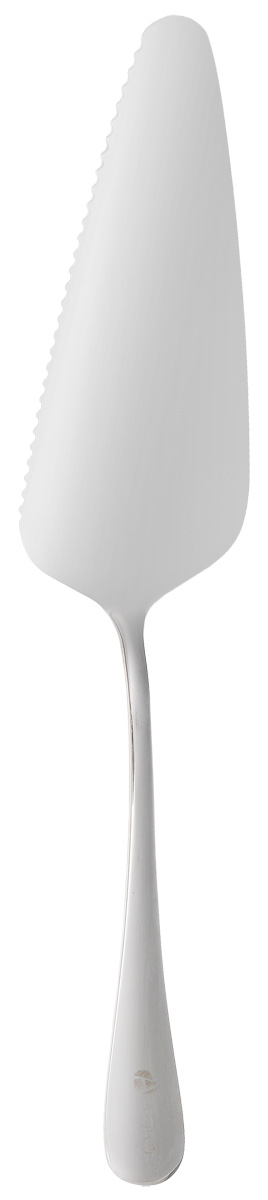 Лопатка сервировочная Apollo Cake, цвет: серебристый лопатка сервировочная apollo cake цвет серебристый