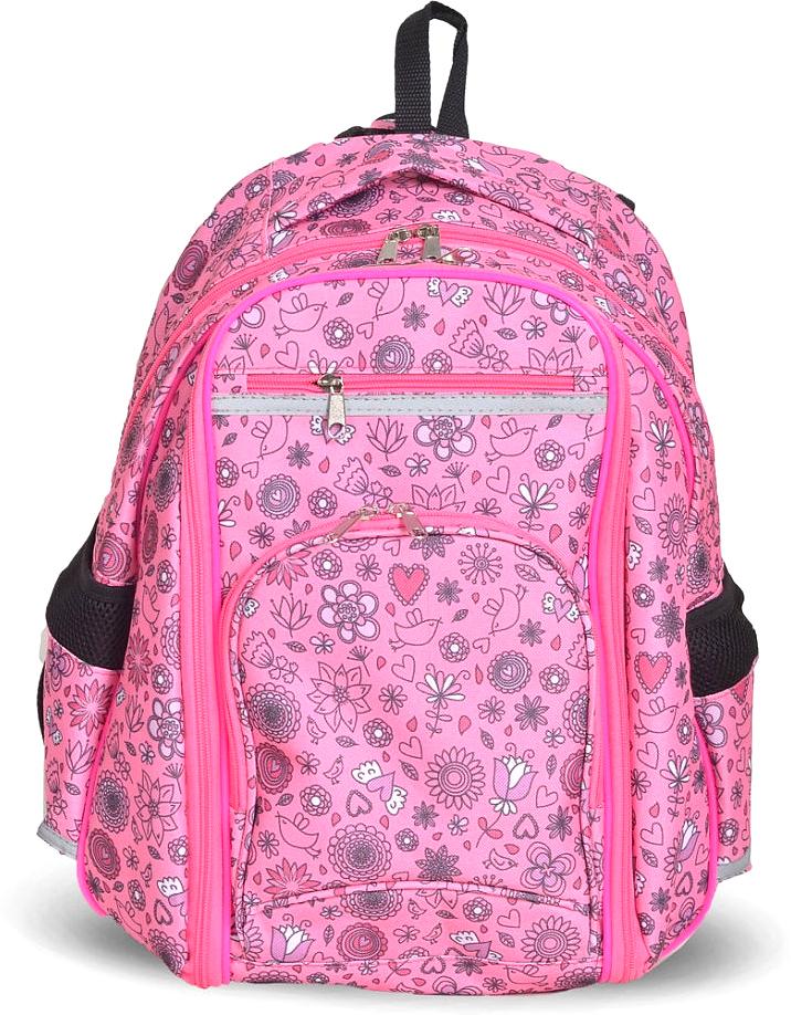 Фото - Рюкзак женский Kingth Goldn, цвет: розовый. УТ-00000929 кошелек женский kingth goldn цвет черный ут 00001038