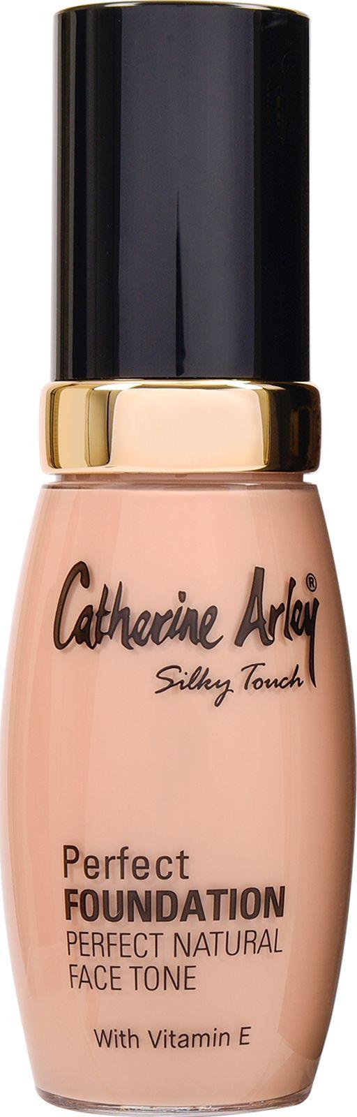 Тональный крем Catherine Arley Perfect, тон №65, 55 мл