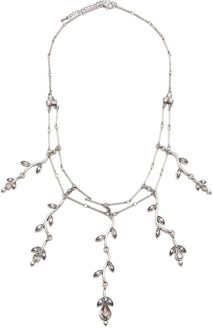Колье/ожерелье бижутерное Kameo-bis защита трещотки gibbon rat pad 29 х 12 5 х 1 см