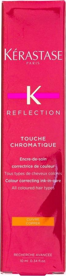 Тушь Kerastase Chromatique Красный, 10 мл kerastase chromatique riche