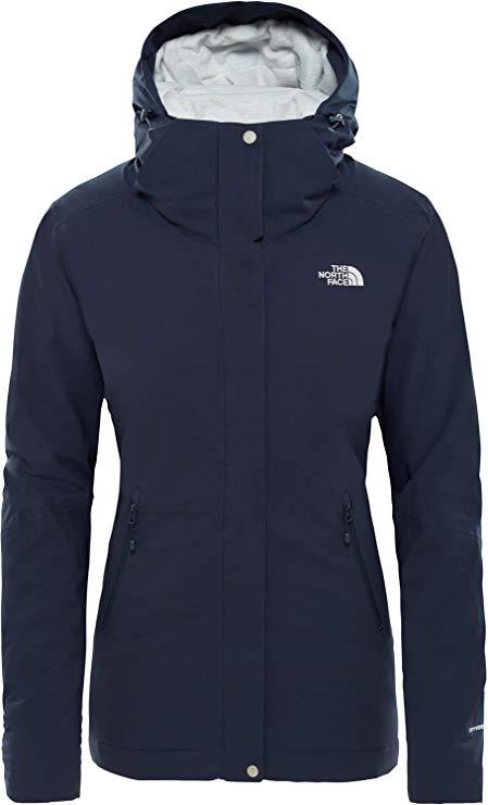 купить Куртка The North Face W Inlux Ins Jkt по цене 19950 рублей