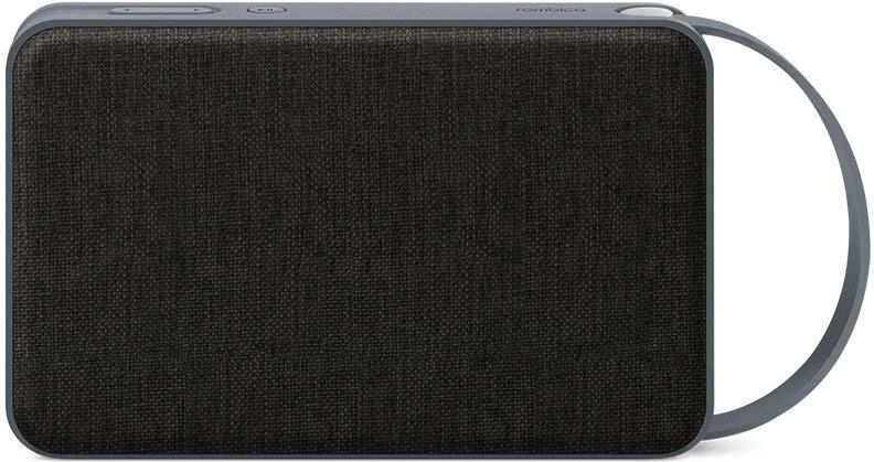 цены на Портативная акустика Rombica Mysound BT-21, Gray  в интернет-магазинах