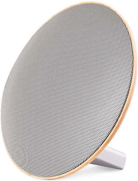 цены на Портативная акустика Rombica Mysound BT-23, Brown Gray  в интернет-магазинах