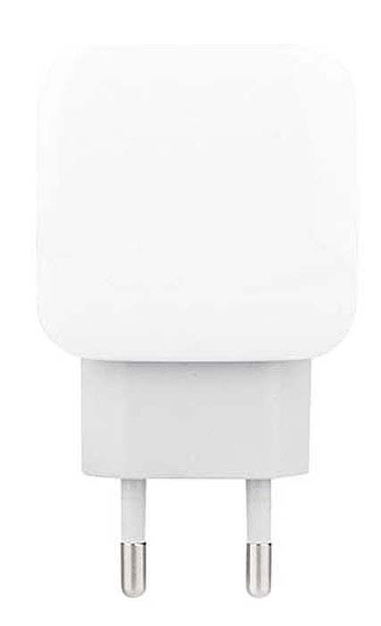 Сетевое зарядное устройство Rombica NEO ZQ1 Quick, White стоимость