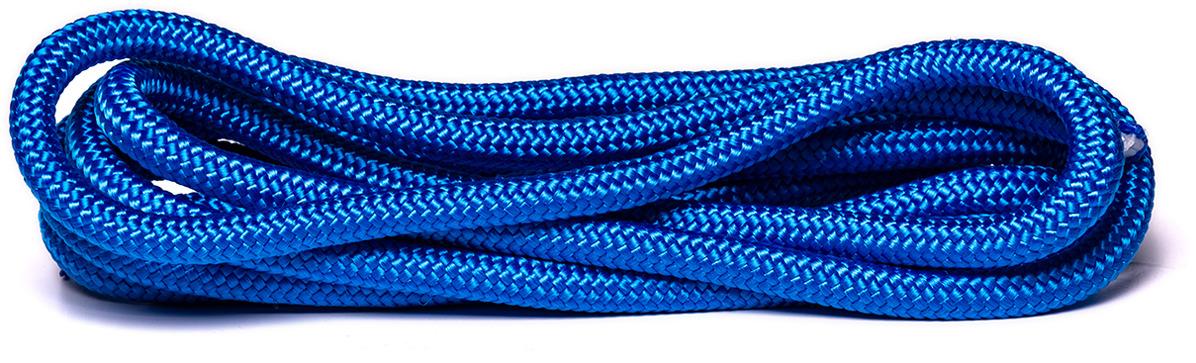 Скакалка для х/г Amely RGJ-104, 3м, синий цена