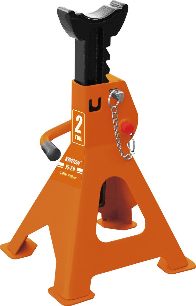 Страховочная опора Кратон SS-2.0, 2 30 05 001, оранжевый, черный, 2 шт. цены