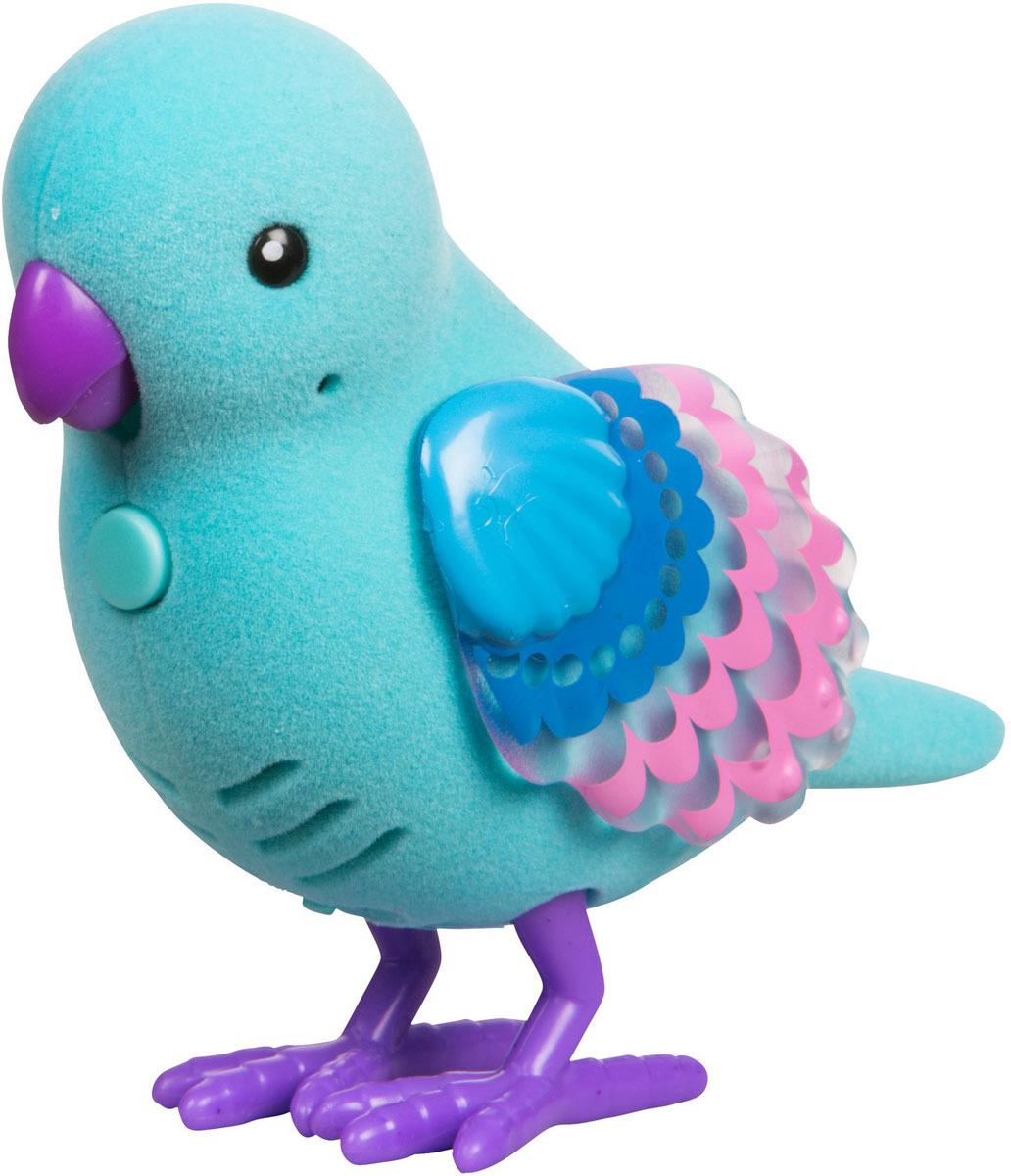 Интерактивная игрушка Little Live Pets Птичка со светящимися крылышками. Жемчужная ракушка цена