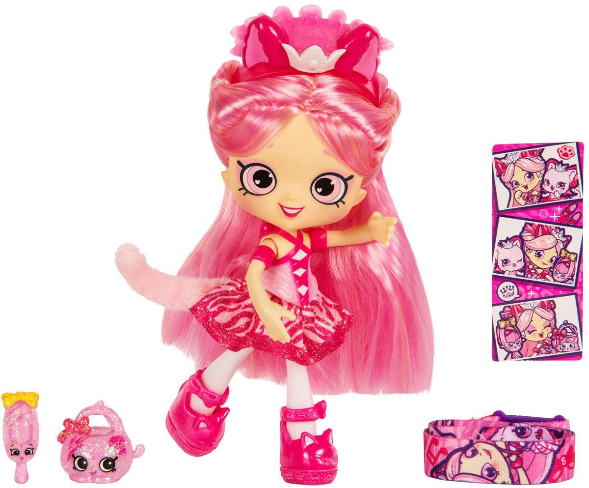Кукла Shopkins Пируэтта кукла shopkins печенька коко