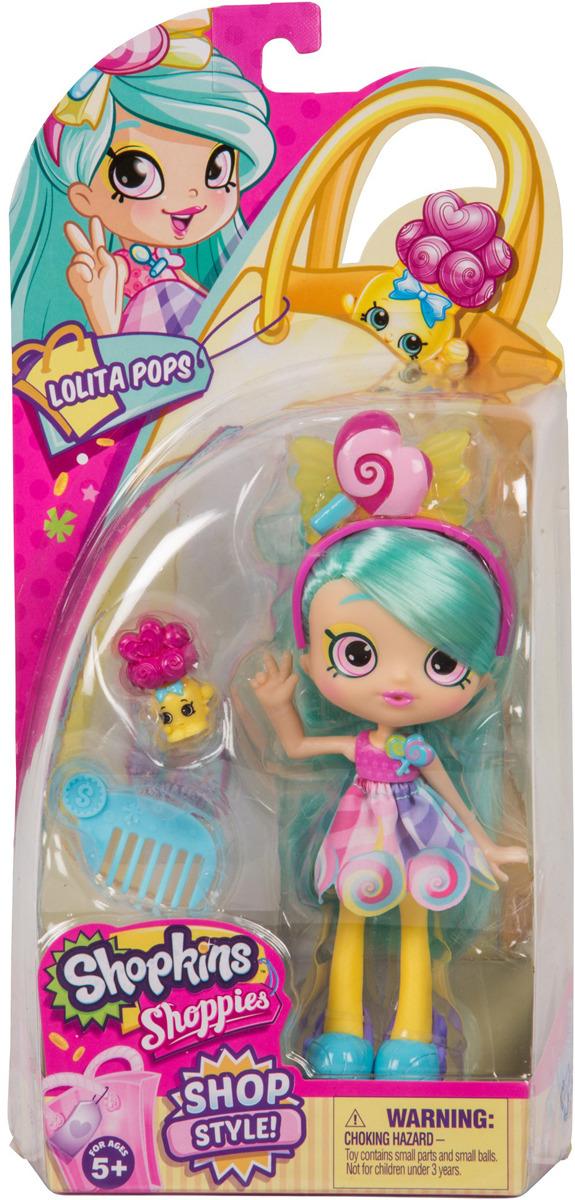 Кукла Shopkins Лолита Попс лолита красногорск