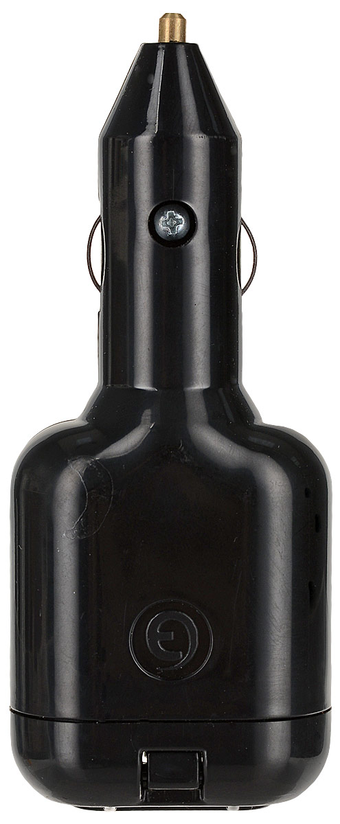 Очиститель-ионизатор воздуха Супер Плюс Авто, цвет: черный цена и фото