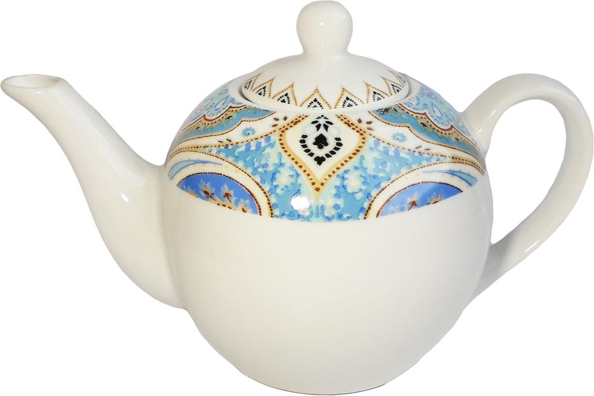 Чайник МФК-профит Персия,600 мл чайник заварочный мфк профит белла 900 мл
