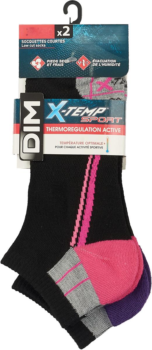 купить Комплект носков Dim по цене 384 рублей