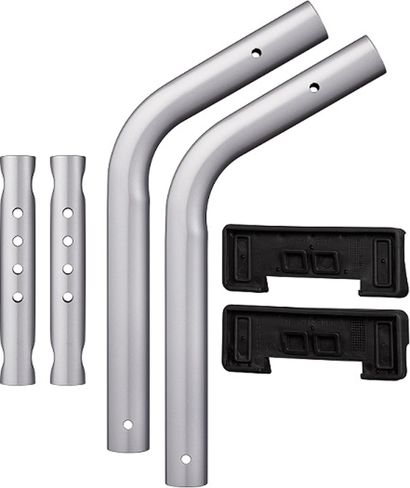 Установочный комплект Thule BackPac, для велосипедного багажника. 973-14 установочный комплект для велокрепления thule backpac kit 973 18
