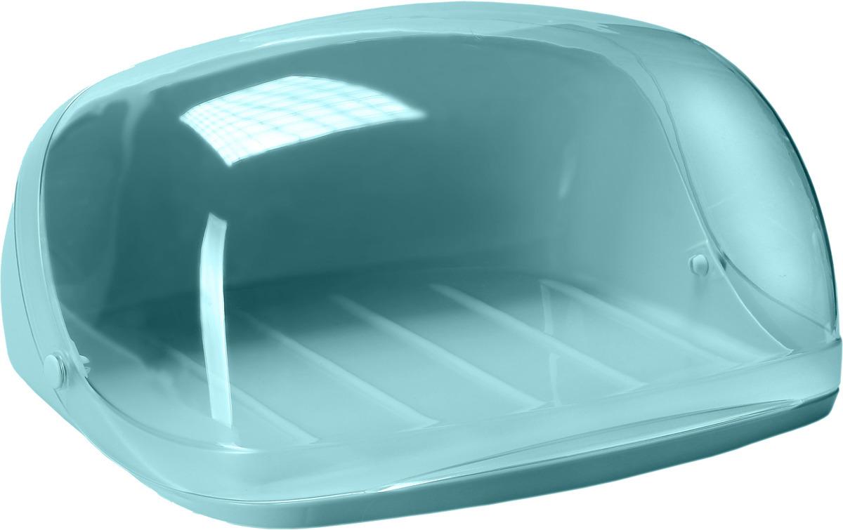 цена на Хлебница Idea, цвет: аквамарин. М 1181