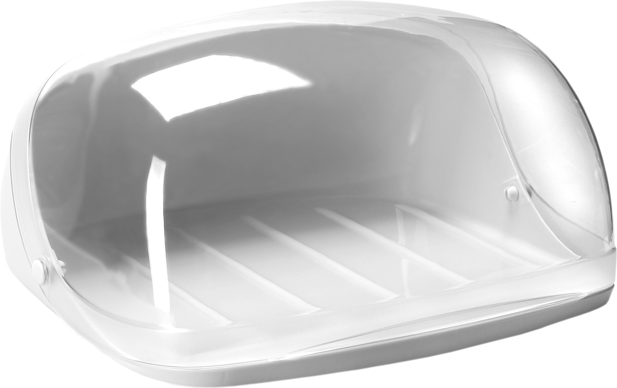 Хлебница Idea, цвет: белый. М 1181 idea м 5145