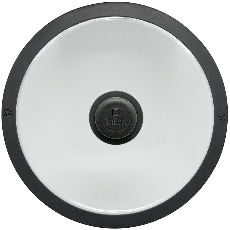 Крышка Taller, диаметр 24 см. TR-8003