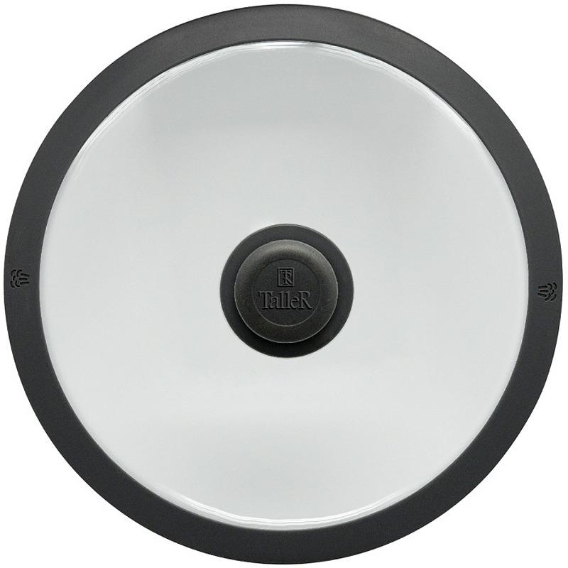 Крышка Taller, диаметр 28 см. TR-8005
