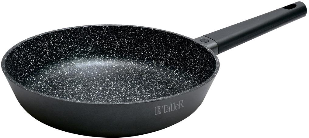 Сковорода Taller, с тефлоновым покрытием. Диаметр 20 см. TR-4001