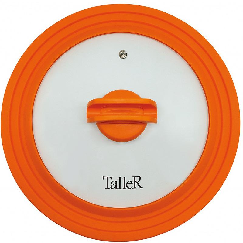 Крышка универсальная Taller, диаметр 24/28 см. TR-8007