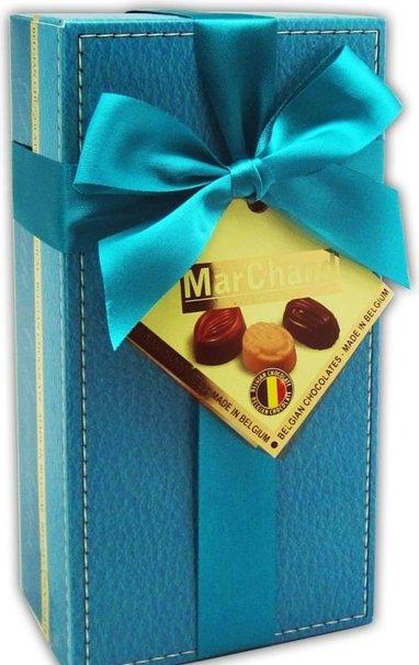 MarChand пралине шоколадные конфеты, 200 г шоколеди тайна искушения конфеты шоколадные 195 г