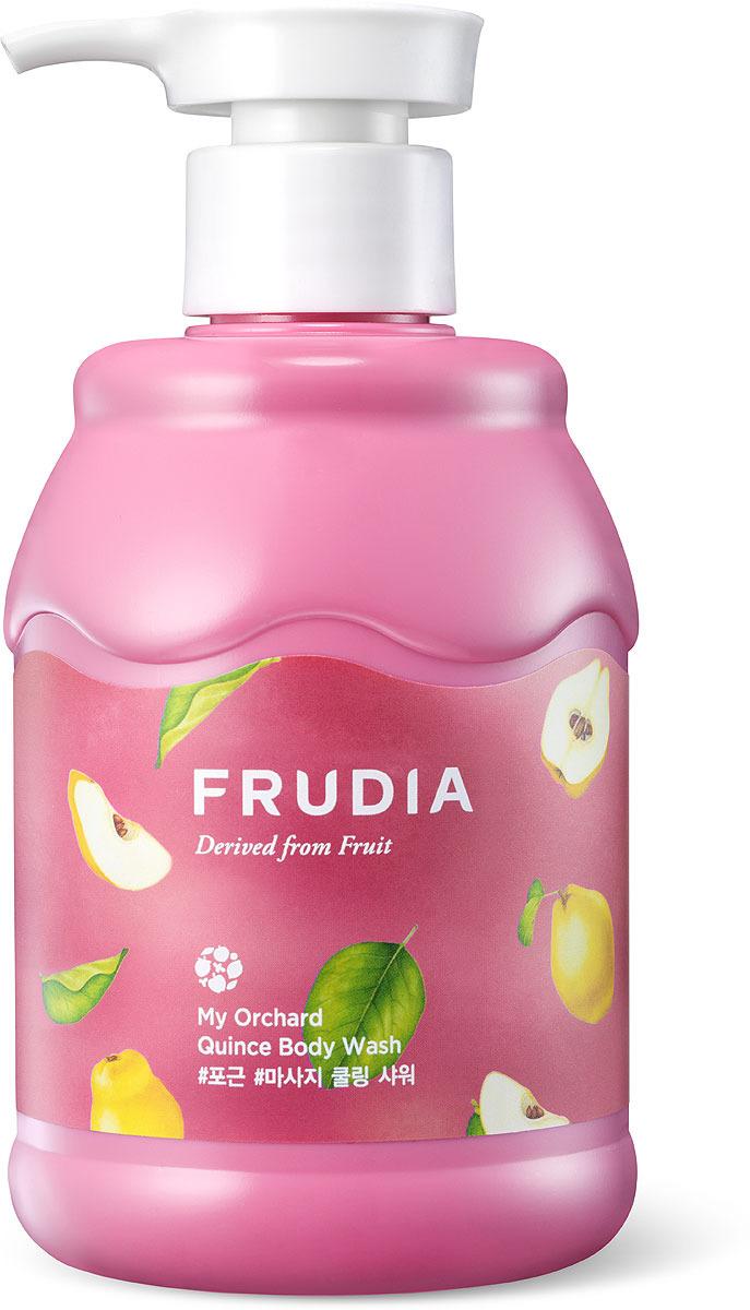 Гель для душа Frudia My Orchard Quince Body Wash, с айвой, 350 мл