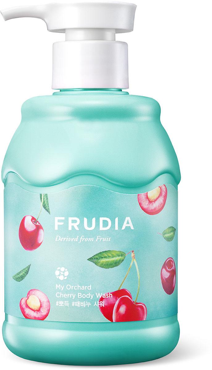 Гель для душа Frudia My Orchard Cherry Body Wash, с вишней, 350 мл