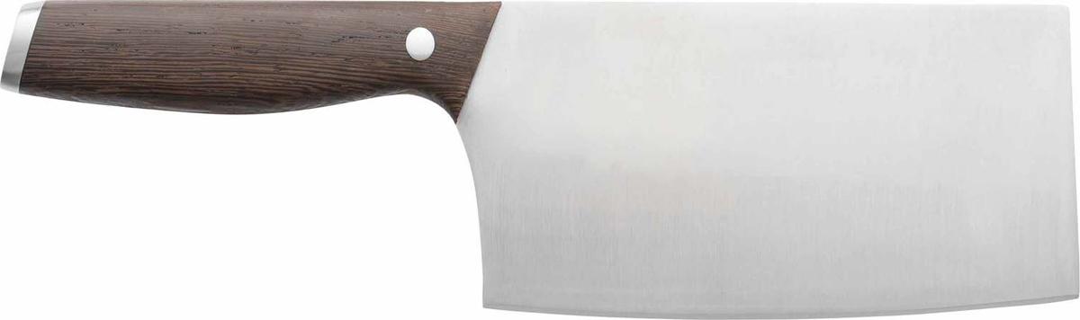Топор кухонный BergHOFF Essentials, цвет: коричневый. 1307154 топорик кухонный бюро находок топор вождя цвет коричневый