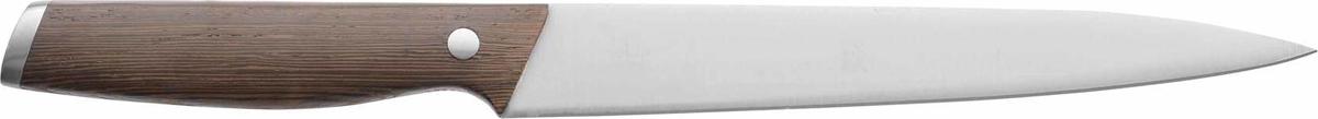 Нож BergHOFF Essentials, для мяса, длина лезвия 20 см нож berghoff essentials поварской длина лезвия 20 см