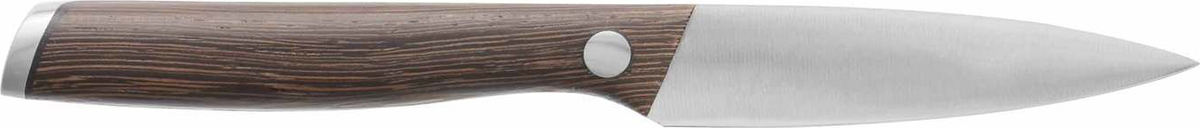 Нож BergHOFF Essentials, длина лезвия 8,5 см нож berghoff essentials поварской длина лезвия 20 см