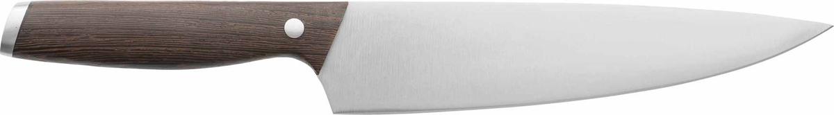 Нож BergHOFF Essentials, поварской, длина лезвия 20 см нож berghoff essentials поварской длина лезвия 20 см
