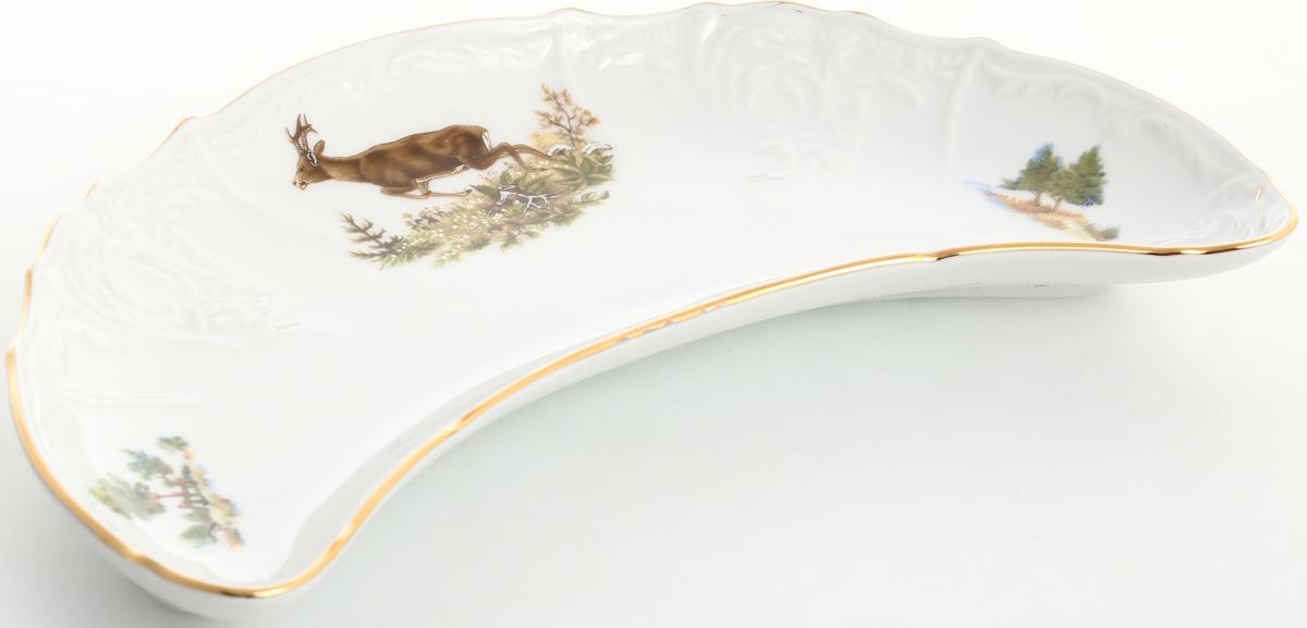 "Лимонница Bernadotte ""Охота"", 22 х10,5 см"